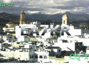 image of ea7kr