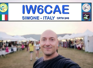 image of iw6cae