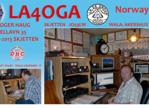 image of la4oga
