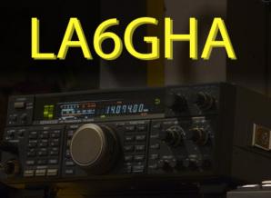 image of la6gha