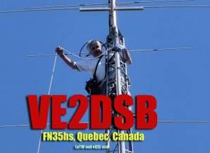 image of ve2dsb