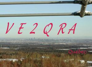 image of ve2qra
