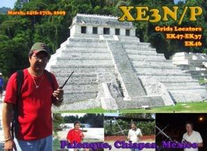 image of xe3n